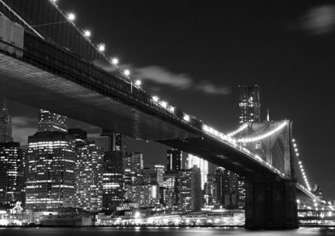 Mural del Puente de Brooklyn